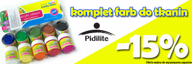 Pidilite sunflower kit-15