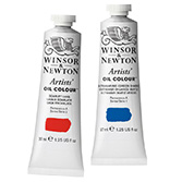 Winsor&Newton Artists Oil Colour