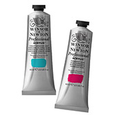 Winsor&Newton Artists Acrylic
