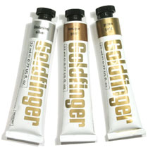 Daler Rowney goldfinger pasta do złoceń 22ml