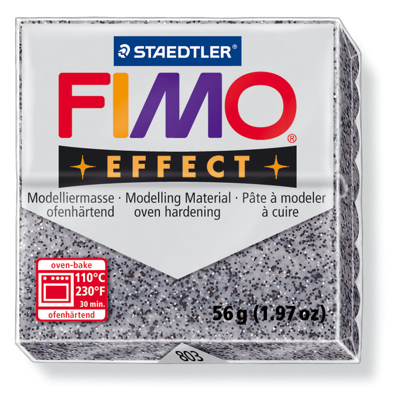 FIMO Effect Oven Hardening Modelling Clay