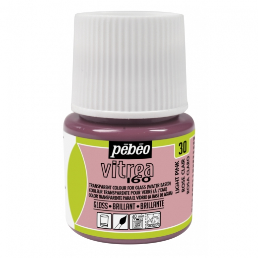 Pebeo vitrea 160 45ml