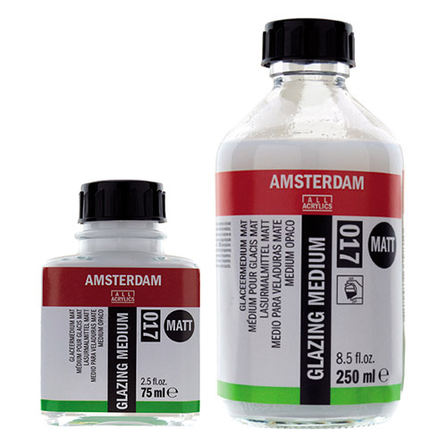 Talens amsterdam medium matowe do laserunku 017
