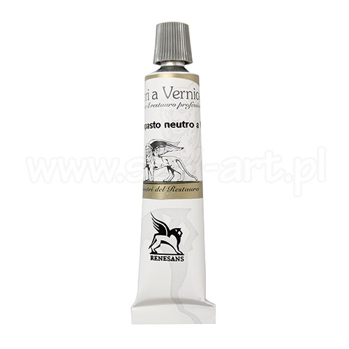 Renesans impasto aldehydowe do farb vernice 20ml