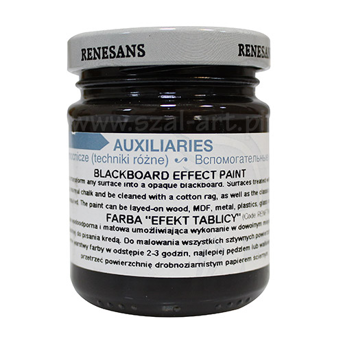 Renesans farba efekt tablicy 110ml