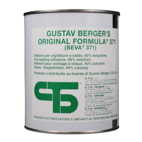 Gustaw Berger beva 1000 ml 371