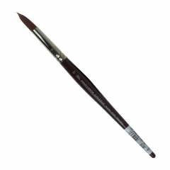 Brushes Gallery short handel round, Winsor&Newton