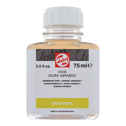 Talens gum arabic 008 75 ml