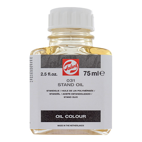 Talens Stand oil 75ml 031