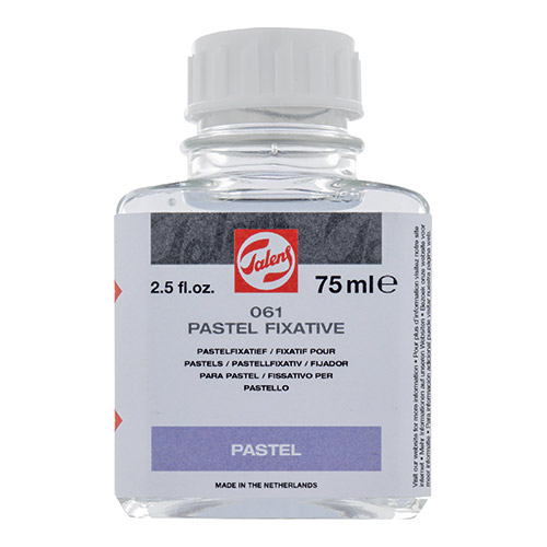 Talens fiksatywa do pasteli 061 75ml