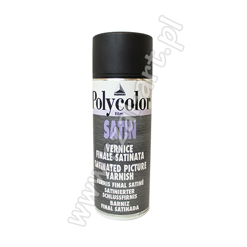 Mairmeri Polycolor Satineted Picture Varnish 400ml