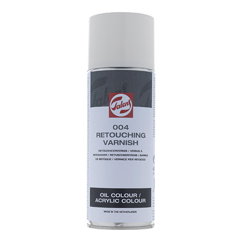 Talens werniks retuszerski spray nr.004 - 400 ml