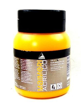 Maimeri acryllico acrylic paints 500ml