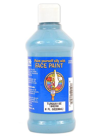 Palmer face paint 236 ml