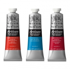 Artisan Water Mixable Oil Colour 37ml