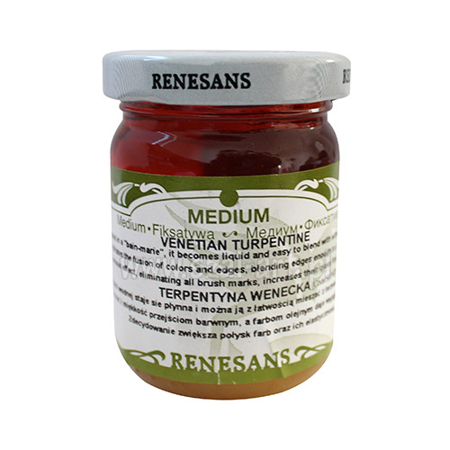 Renesans terpentyna wenecka 110ml