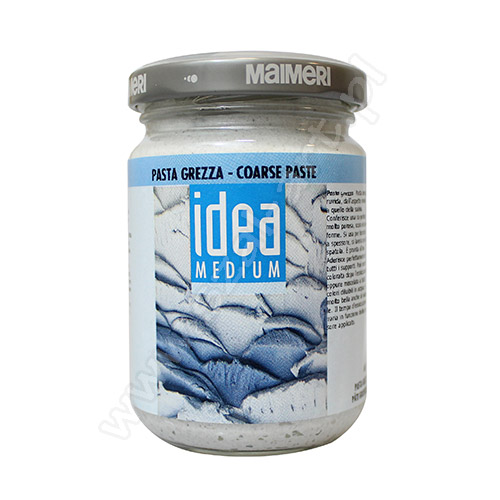 Maimeri decoupage idea medium pasta piaskowa 730 125ml