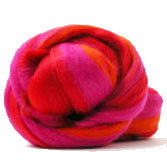 Worsted wool 50g