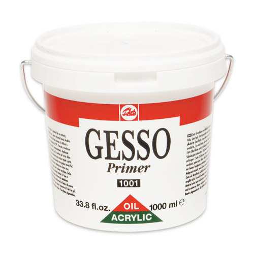 Talens Universal primer acrylic Gesso