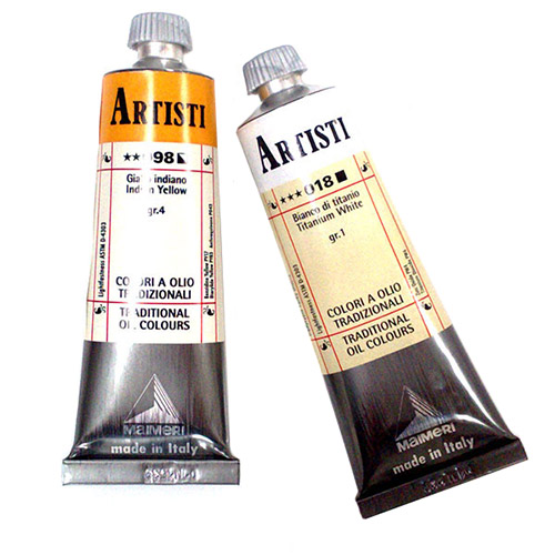 Maimeri artist  60ml