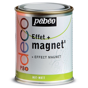 Magnetic paint Pebeo 250ml