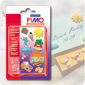 Staedtler Fimo Clay Mould Mini 03