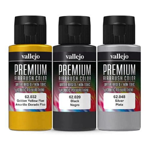 Vallejo premium rc-color water color 60ml