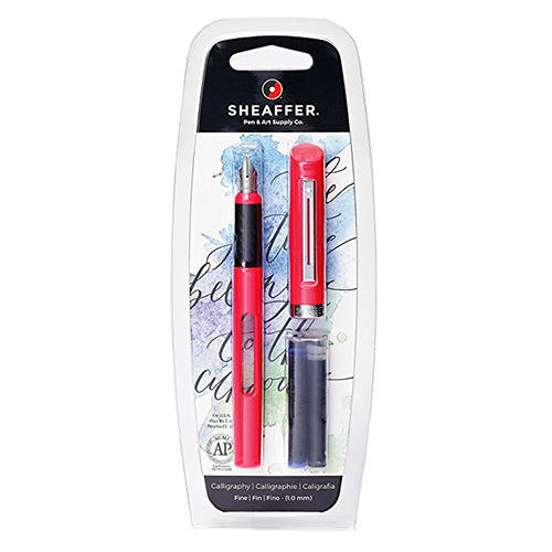 Sheaffer wieczne pióro do kaligrafii 1,0 mm Fine