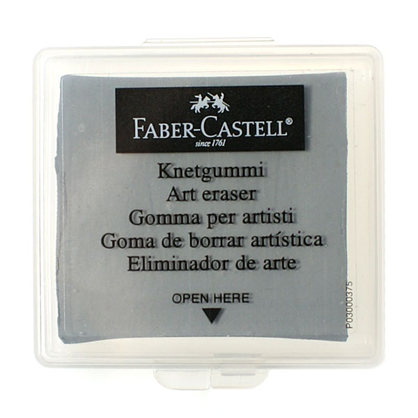 Faber-Castell gumka chlebowa
