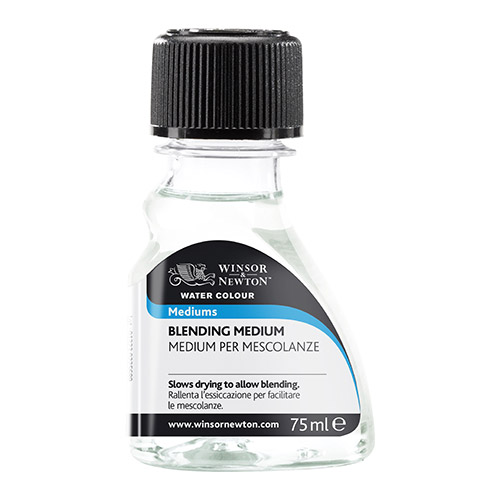 Blending Medium Winsor&Newton 75ml