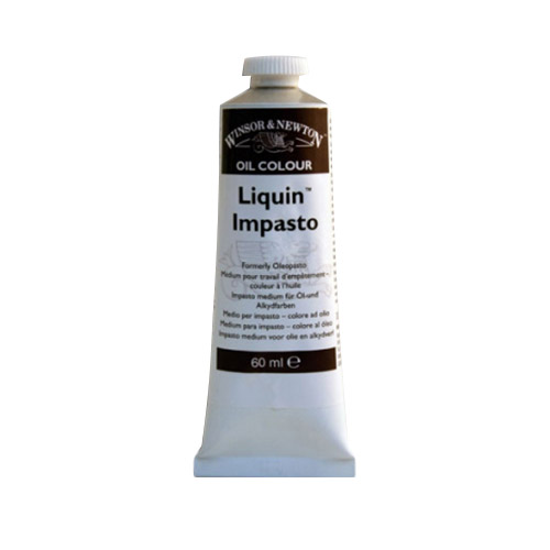 Winsor&Newton liquinimpasto medium
