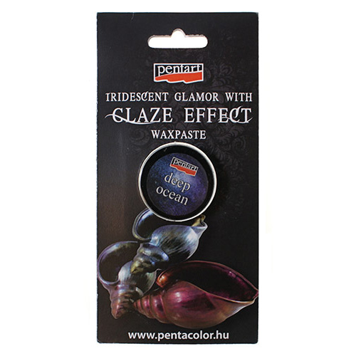 Pentart pasta glaze effect 3.5ml