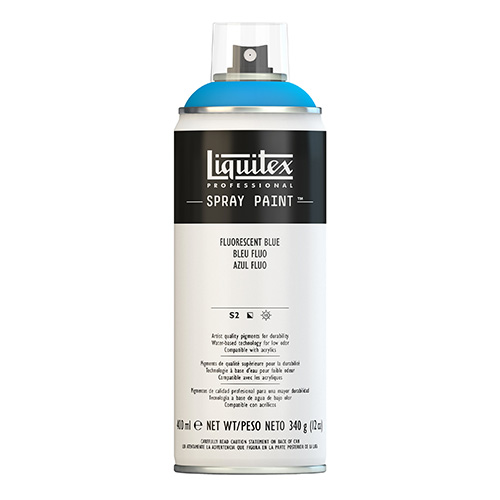Spray paint Liquitex 400ml