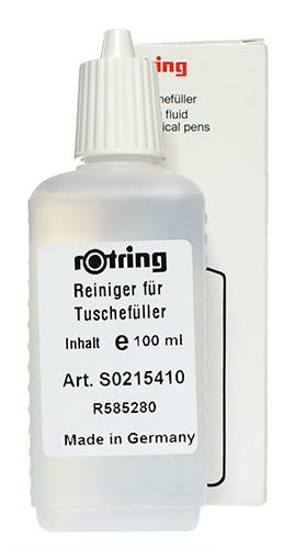 Rotring płyn do mycia 100ml