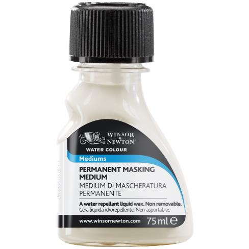 Winsor&Newton permanent masking medium 75ml