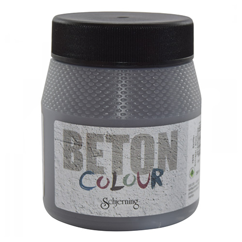 Schjerning beton color 250ml