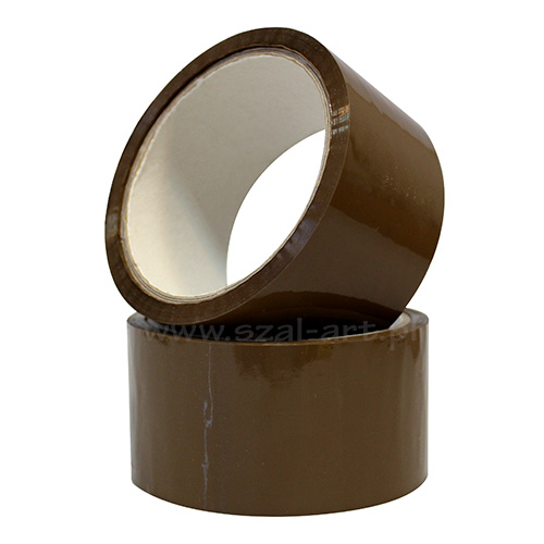 Brown packing tape 48mm