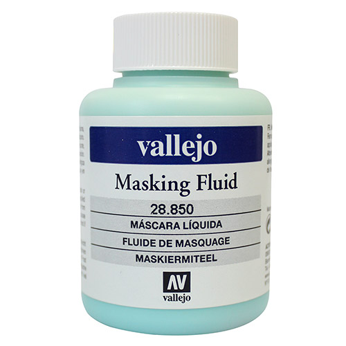Vallejo fluid maskujący 85ml
